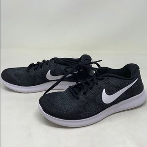 Women's Nike free Rn 2017 Running Shoes b4 box 2